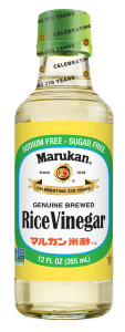 Marukan Genuine Rice Vinegar