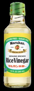 Marukan Genuine Rice Vinegar