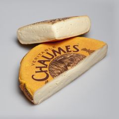 Chaumes Cheese 8 - 9oz. Portion