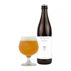 Maine Beer Co. Mo / 500 ml bottle
