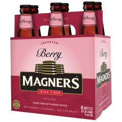 Magners Berry Cider / 6-pack