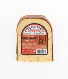 Yancey's Fancy Maple Bacon Cheese