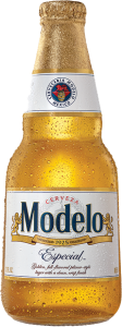 Modelo Especial / 6-pack of 12 oz bottles