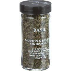 Morton & Bassett Basil