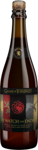 Ommegang Game of Thrones: My Watch Has Ended / 750 ml. bottle