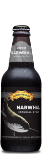Sierra Nevada Narwhal Imperial Stout - 6 Pack of Bottles