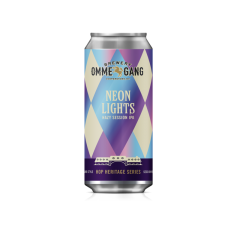 Ommegang Neon Lights / 4-Pack cans