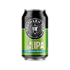 Southern Tier Nu Juice IPA / 12-Pack cans