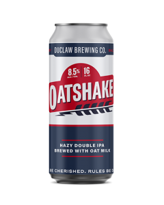 DuClaw Brewing Company Oatshake / 4-pack cans
