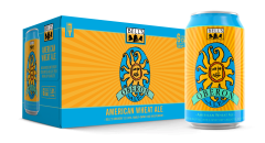 Bell's Oberon Ale / 6-pack cans