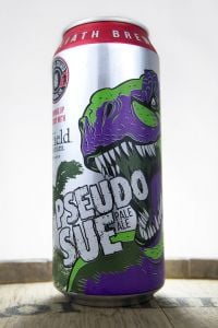 Toppling Goliath Brewing Co. Pseudo Sue / 4-pack cans