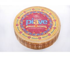 Piave Cheese - 8 - 9oz. Portion