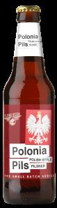 Flying Bison Polonia Pils / 6-pack bottles