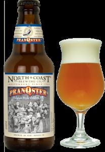 North Coast PranQster / 4-pack bottles