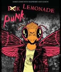 B. Nektar Punk Lemonade - 16.9 oz Bottle