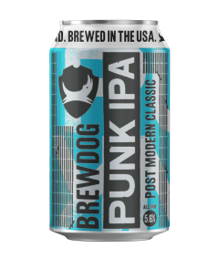 BrewDog Punk IPA / 6-pack cans