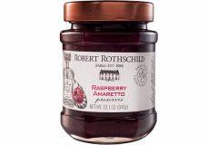 Robert Rothschild Raspberry Amaretto Preserves - 12.1 oz Jar