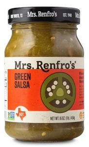 Mrs Renfros Green Salsa