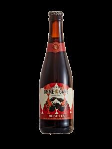 Ommegang Rosetta / 4-Pack bottles
