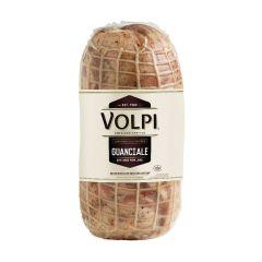 Volpi Guanciale - 1/2 lb Sliced