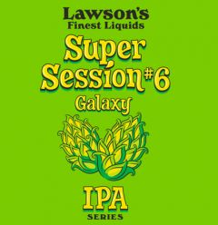 Lawson's Finest Liquids Super Session / 12-pack cans