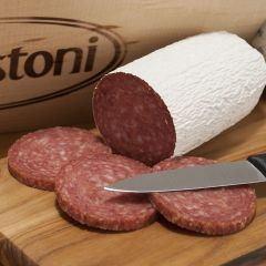 Battistoni Sweet Italian Salami - 8 oz Stick