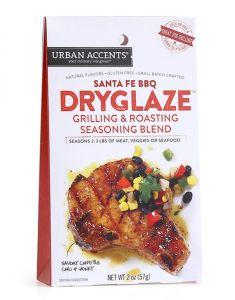 Urban Accents Santa Fe BBQ Dryglaze