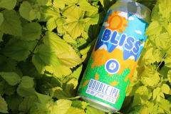 Thin Man Bliss / 4-pack cans