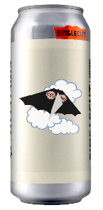 Singlecut Mellifluous Life  / 4-pack cans