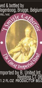 Smisje Catherine The Great