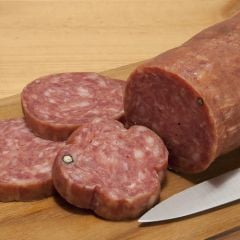 Battistoni Soppressata Chub - 8 oz Stick