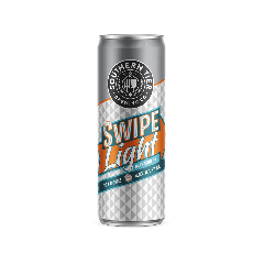 Southern Tier Swipe Light / 12-Pack cans