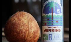 Thin Man Coconut Jenkins / Single Can