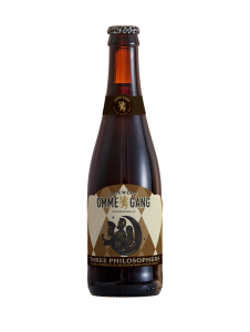 Ommegang Three Philosophers / 4-Pack bottles