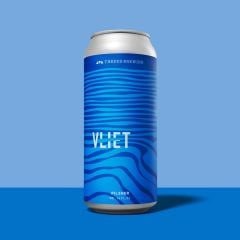 Threes Brewing Vliet / 4-pack cans