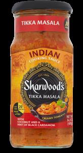Sharwood's Tikka Marsala Simmer Sauce