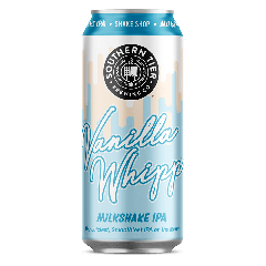 Southern Tier Vanilla Whipp / 4-Pack cans