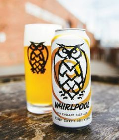 Night Shift Brewing Whirlpool / 4-pack cans