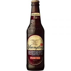 Yuengling Hershey's Chocolate Porter / 12-pack bottles