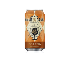 Ommegang Solera / 4-Pack cans