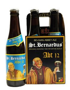 St. Bernardus Abt 12 / 4-pack of bottles