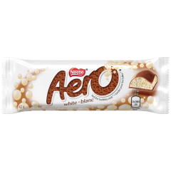 Aero White Chocolate Bar - 1.47 oz