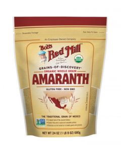 Bob's Red Mill Amaranth 24 oz Bag