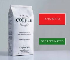 Decaf Amaretto / 1 lb.