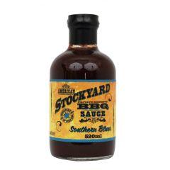American Stockyard Southern BBQ Sauce 23.5 OZ
