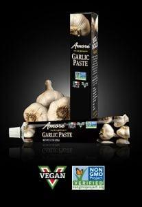 Amore Garlic Paste