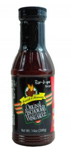 Anchor Bar BBQ Sauce 12 oz