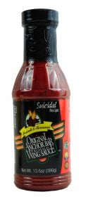 Anchor Bar Suicidal Sauce 12 oz