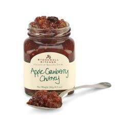 Stonewall Kitchen Apple Cranberry Chutney 8.5 oz