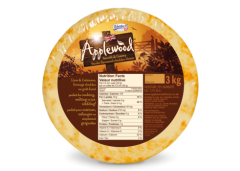 Ilchester Applewood Cheddar 8 - 9oz. Portion
